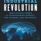 Jeremy Rifkin's Third Industrial Revolution