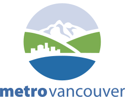 Official logo of Metro Vancouver