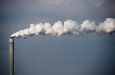 Photo: Is geoengineering a silver bullet for climate change?