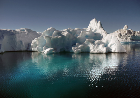 Photo: IPCC report shows action on climate change is critical