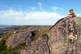 The barrens, Labrador (Photo by NCC)