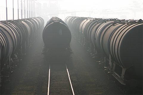 Photo: Rail versus pipeline is the wrong question