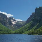 Prominent Canadians urge Gros Morne National Park protection
