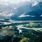 Video – UBC Reads Sustainability: Odyssey to the Sacred Headwaters