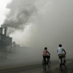 David Suzuki: China's disastrous pollution problem is a lesson for all