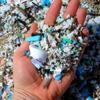 David Suzuki: Microbeads are a sign of our plastic consumer madness