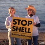Rachel McAdams supports Arctic protection in new Greenpeace video
