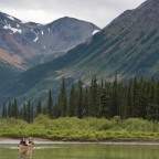 WWF-Canada launches interactive website to assess Canada's watersheds
