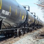 Feds must take action to ensure safer oil-by-rail facilities