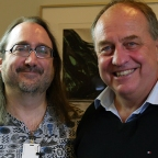 Podcast: Andrew Weaver on #StopKM, The Wayne Gretzky Effect and Leading the BC Green Party
