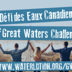Youth-Led Great Waters Challenge launches across Canada