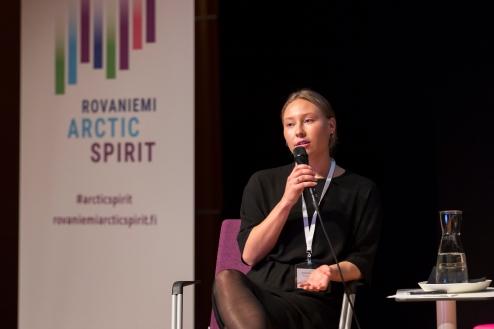 AYN1 Arctic Spirit 2019