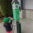 Bike Repair Station @ YQQ