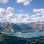 New research identifies places that protect benefits people get from nature | Yellowstone to Yukon Conservation Initiative